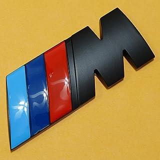 * BMW M Motorsport T-Shirt pour Femme avec Logo