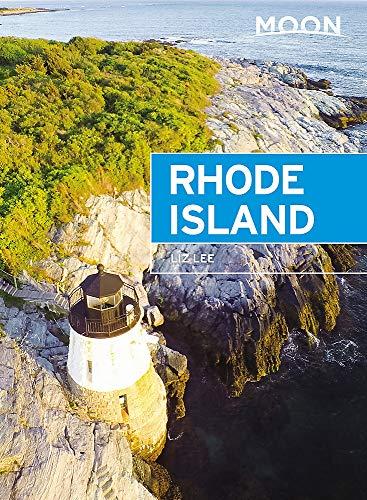 Moon Rhode Island (Travel Guide)