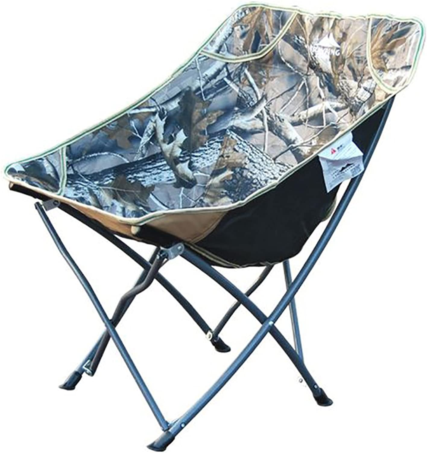 Portable Folding Chairs, Strong Bearing Capacity, Durable and Stable
