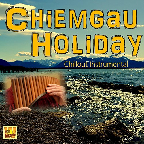 Chiemgau Holiday