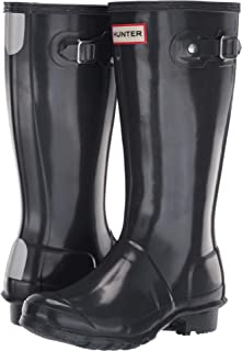 c58473d34 Amazon.com: Grey - Boots / Shoes: Clothing, Shoes & Jewelry