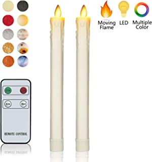 Best club taper candles Reviews