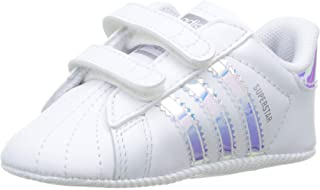 adidas Originals Superstar Crib Baby Shoes