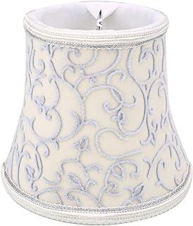 Gladle Fuego de lámpara de Estilo Vintage Europeo para