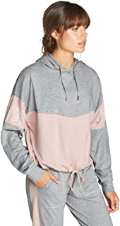 Rockwear Activewear Women's Wanderlust Colour Blocked Hoodie from Size 4-18 Hoodies & Sweats for Tops