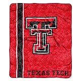 Texas Tech Red Raiders 'Jersey' Sherpa Throw Blanket, 50' x 60'