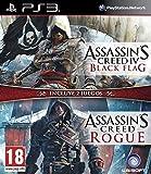 Compilación: Assassin's Creed IV Black Flag + Assassin's Creed...
