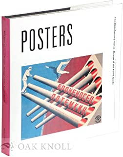 The 20th-century poster: Design of the avant-garde