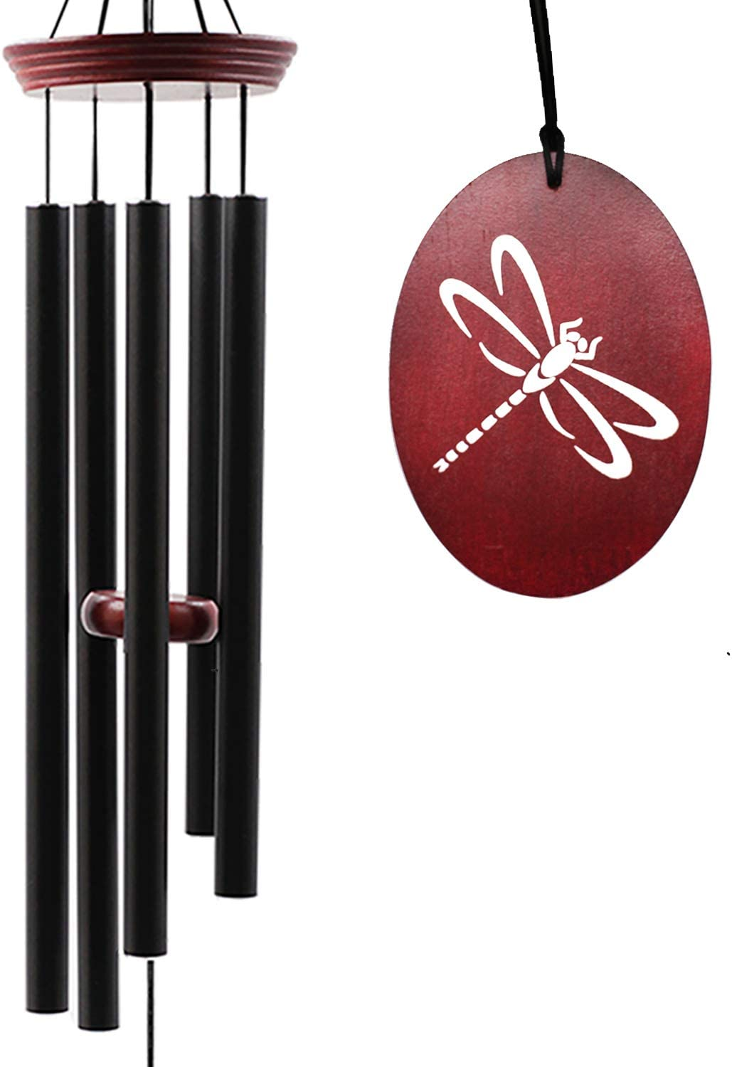 Howarmer Wind All items in the store Chimes for Outside Outdoor Inch Ranking TOP8 Tu 33