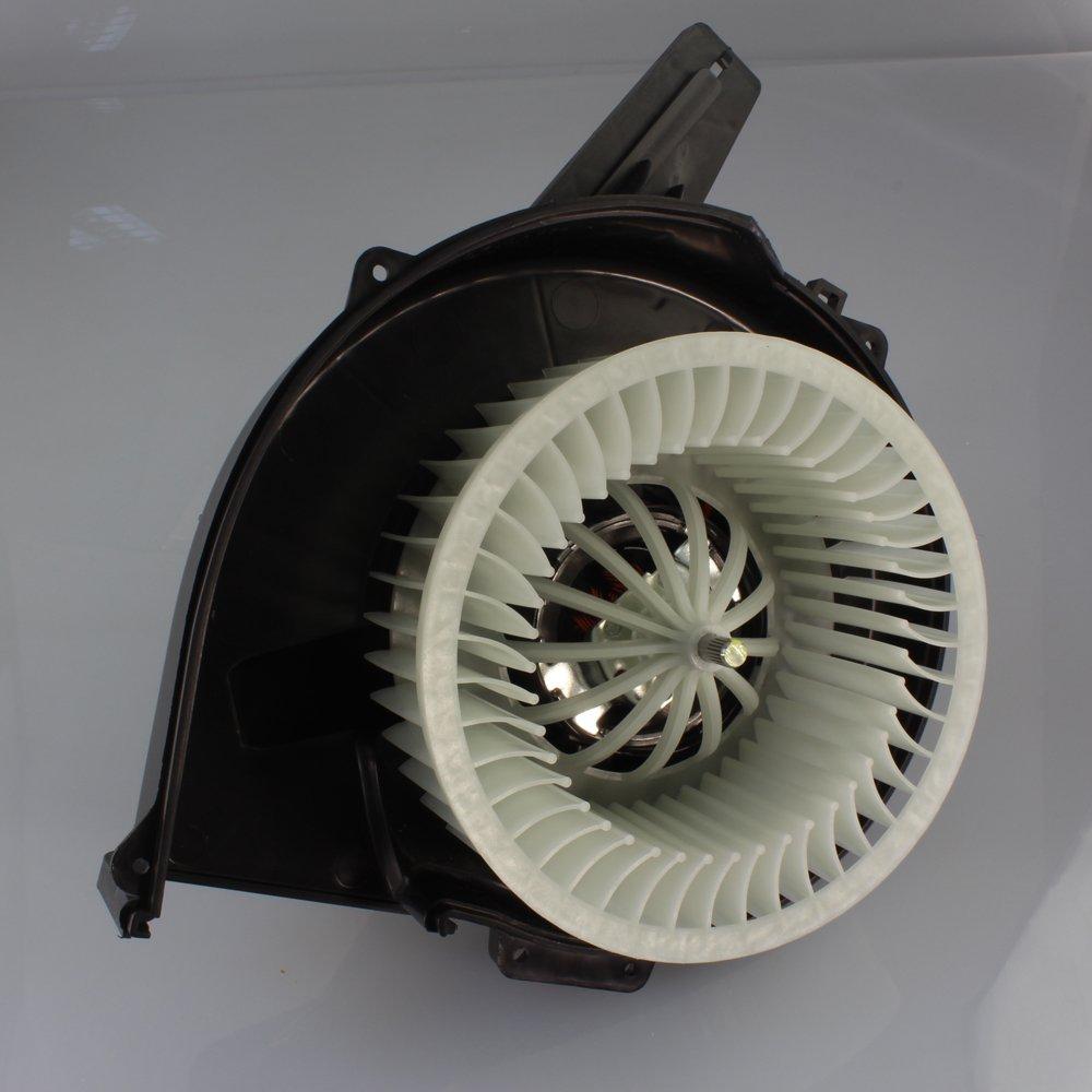 Ventilador del motor para vehículos con aire acondicionado ...