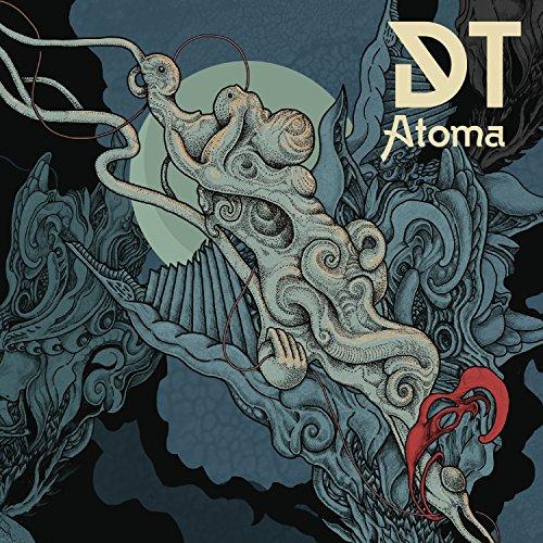 Dark Tranquillity: Atoma (Standard CD Jewelcase) (Audio CD (Limited Edition))