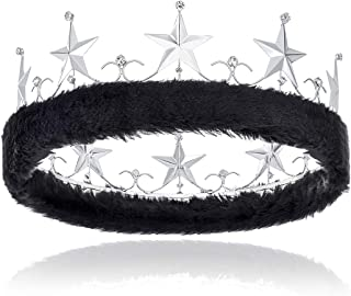 men crowns
