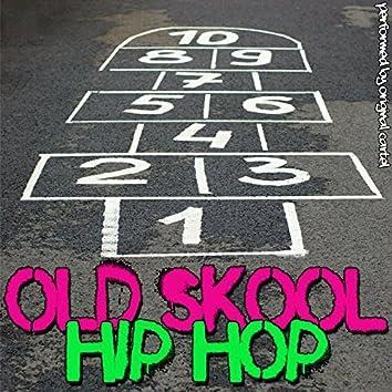 Old Skool Hip-Hop Anthems