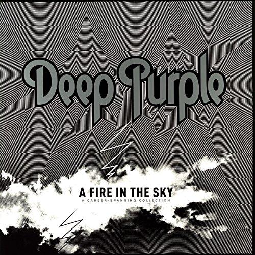 A Fire In The Sky (Vinyl Box)