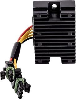 Sea-Doo Regulator Rectifier for Sea-Doo GTX RFI GSX RFI GTX DI RX DI LRV DI GTI RFI GTI LE RFI XP DI 278001554 2787001241