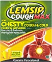 Lemsip Cough Max Chesty 10s