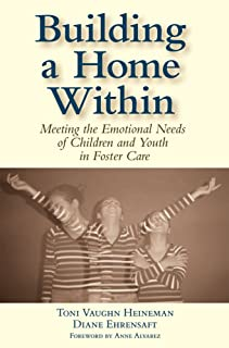 Building a Home Within: Meeting the Emotional Needs of Children and Youth in Foster Care