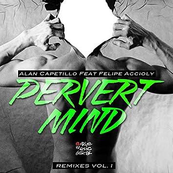 Pervert Mind, Vol. 1 (Remixes)