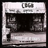 Repulsion [Live from CBGB's 12/93]