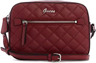 GUESS Factory Angelic Quilted Camera Bag
