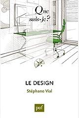 Le design Poche