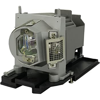 Powered by Ushio AuraBeam Professional Replacement Projector Lamp for Eiki LC-XB41 with Housing