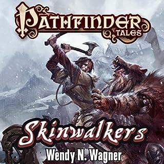 Skinwalkers cover art