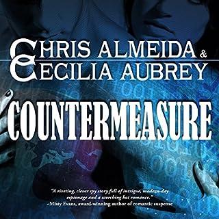 Countermeasure audiobook cover art