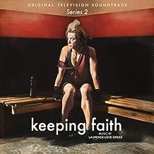 Keeping Faith (Un Bore Mercher) - Series 2 [Original Television Soundtrack]