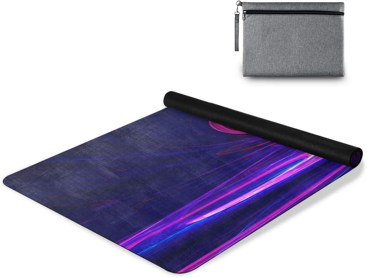 35% OFF senya Non Slip Yoga Towel Ultravi Wholesale Alien Form Mysterious Mat