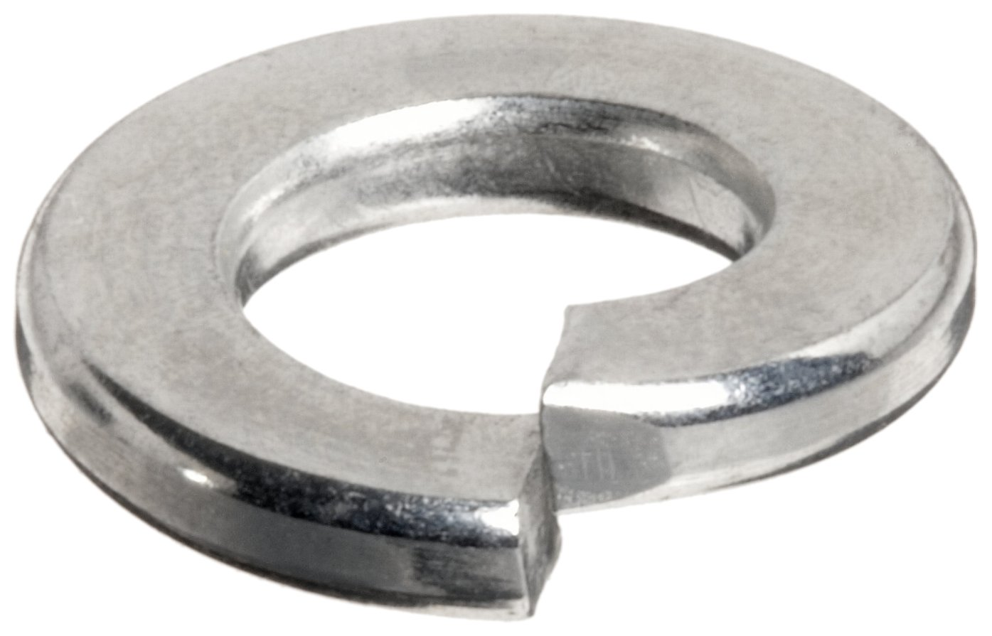 Split Lock Washer 18-8 Stainless Steel Size Max 57% security OFF 5 16
