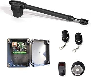 comprar comparacion Kit Instalmatic BAT 400 motor puerta batiente de 1 Hoja. Kit completo motorización cancela batiente de 1 hoja, calidad pro...