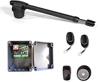 Kit Instalmatic BAT 400 motor puerta batiente de 1 Hoja. Kit