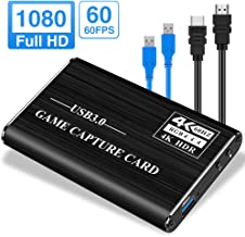 Budget Capture Card Xbox One