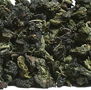 Anxi Ti Quan Yin (Ti Kuan Yin, Tie Guan Yin) -- 1lb bulk loose leaf