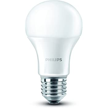 Philips 8718696510100 - Pack de 6 bombillas LED, luz blanca cálida ...