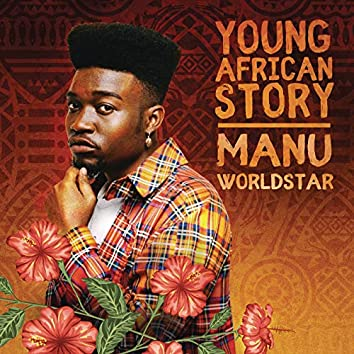 Young African Story - EP