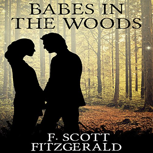 Babes in the Woods audiobook cover art