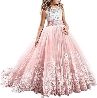 Amazon.fr : robe de mariage pour fille -