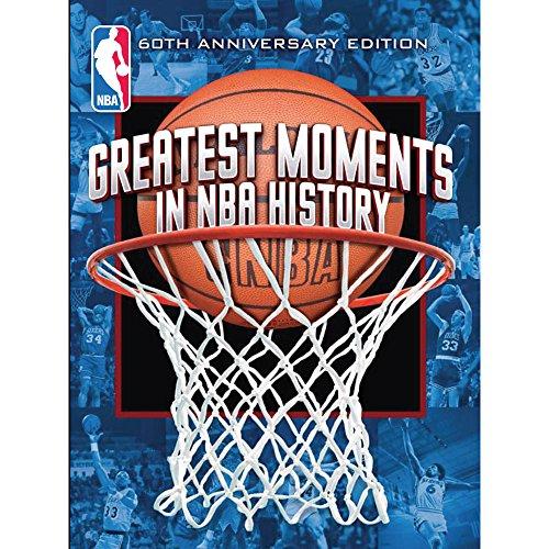 Nba Greatest Moments In Nba History [Edizione: Stati Uniti] [USA] [DVD]