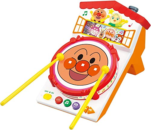 Anpanman steadily in the Personal clap full (japan import)