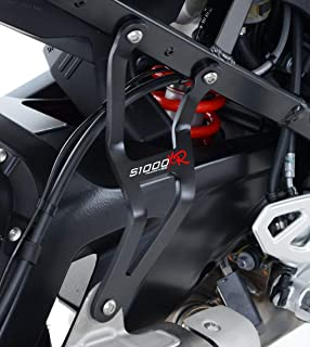 Noir YSMOTO Repose-Pieds pour Moto CNC pour B.M.W S1000RR//S1000R//S1000XR//HP4