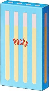 江崎グリコ Gift Pocky(ギフトポッキー) Sweet Potato Floating in The Pool (スイートポテト) 29.3g ×6個