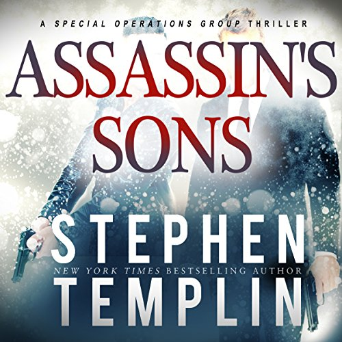 Assassin's Sons Titelbild