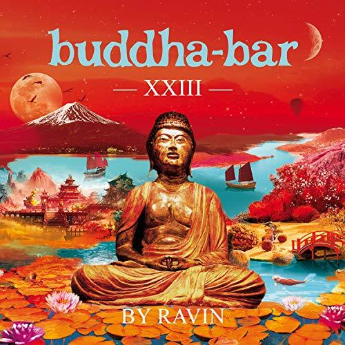 Buddha Bar XXIII / Variousの拡大画像