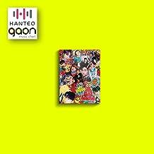 NCT Dream - Hot Sauce [Photobook Crazy ver.] (O primeiro álbum) [Pré-encomenda] CD + álbum de fotos + pôster dobrado + out...