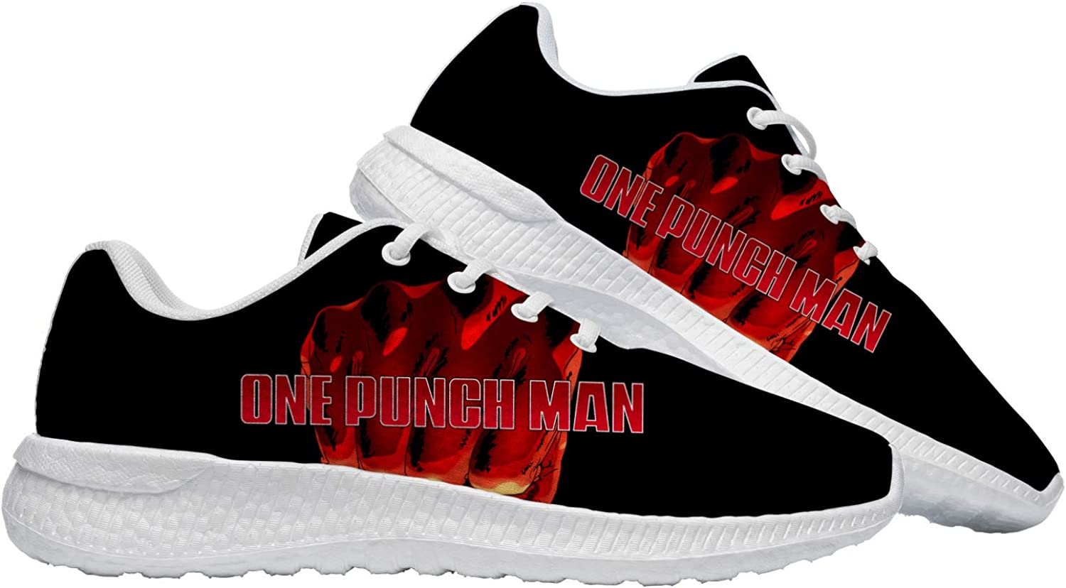 ADIGOW Outstanding Japanese Anime Shoes for Outlet ☆ Free Shipping Men Women 3D Cosplay Print