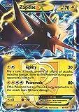 Pokemon - Zapdos-EX (48) - BW - Plasma Storm - Holo