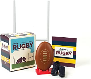 Best rugby gift shop Reviews