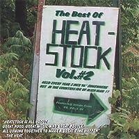 Vol. 2-Best of Heatstock
